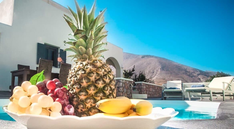 House for sale Santorini Greece in Kamari beach, Santorini Residencies 27