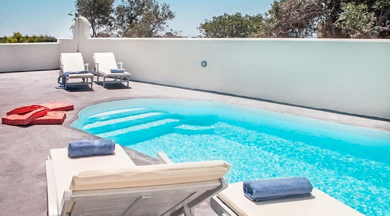 House for sale Santorini Greece in Kamari beach, Santorini Residencies
