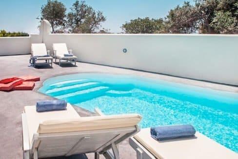 House for sale Santorini Greece in Kamari beach, Santorini Residencies 28