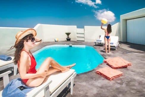 House for sale Santorini Greece in Kamari beach, Santorini Residencies 29