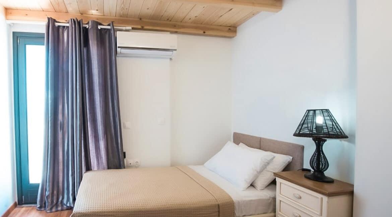 House for sale Santorini Greece in Kamari beach, Santorini Residencies 3