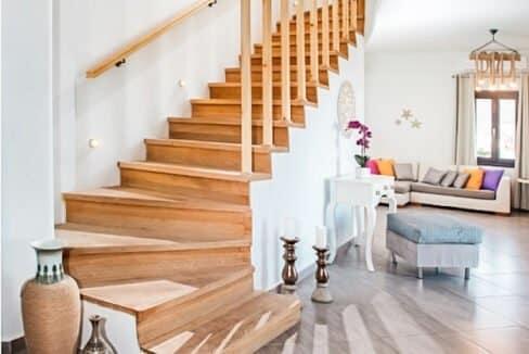 House for sale Santorini Greece in Kamari beach, Santorini Residencies 6