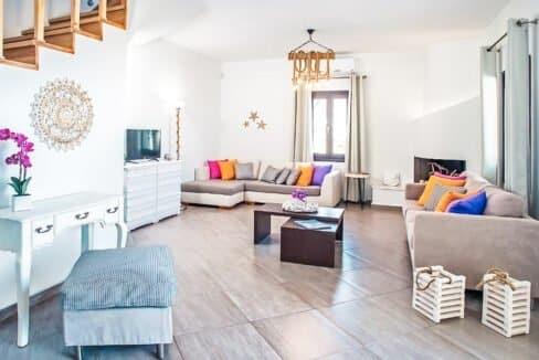 House for sale Santorini Greece in Kamari beach, Santorini Residencies 9