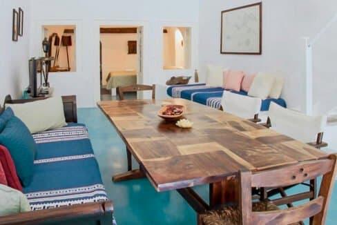 Houses for sale at Caldera of Oia Santorini, Santorini Properties 10