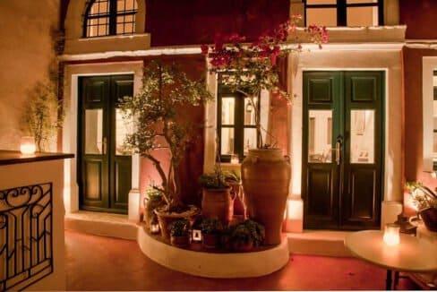 Houses for sale at Caldera of Oia Santorini, Santorini Properties 13