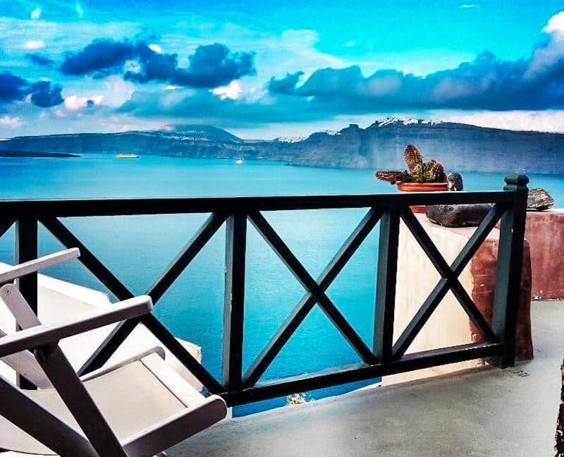 Houses for sale at Caldera of Oia Santorini, Santorini Properties 15