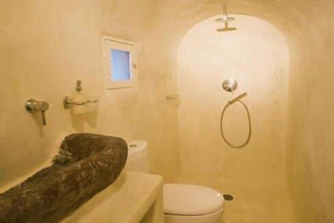 Houses for sale at Caldera of Oia Santorini, Santorini Properties 17
