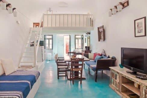 Houses for sale at Caldera of Oia Santorini, Santorini Properties 2