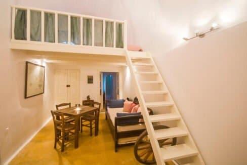 Houses for sale at Caldera of Oia Santorini, Santorini Properties 20