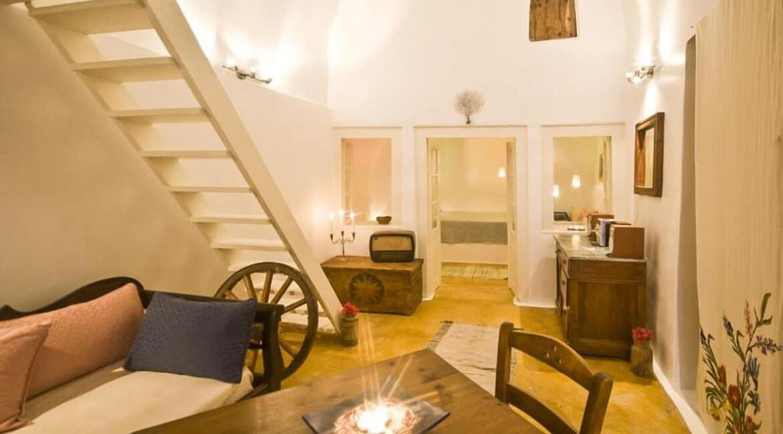 Houses for sale at Caldera of Oia Santorini, Santorini Properties 21