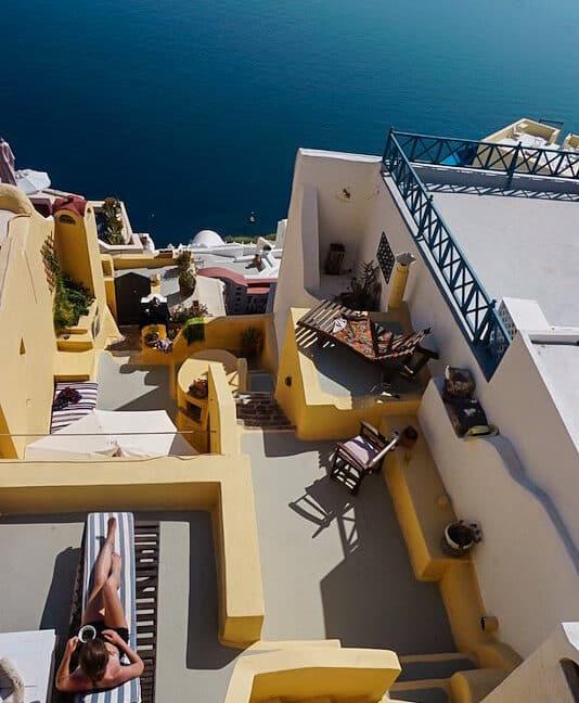Houses for sale at Caldera of Oia Santorini, Santorini Properties 30