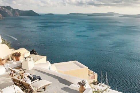 Houses for sale at Caldera of Oia Santorini, Santorini Properties 35