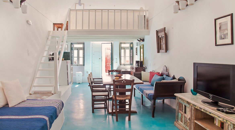 Houses for sale at Caldera of Oia Santorini, Santorini Properties 55
