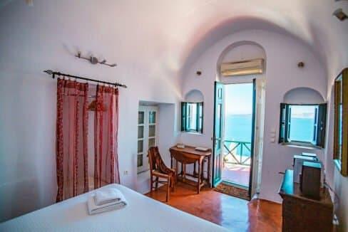Houses for sale at Caldera of Oia Santorini, Santorini Properties 56