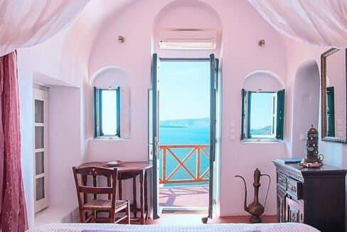 Houses for sale at Caldera of Oia Santorini, Santorini Properties 57