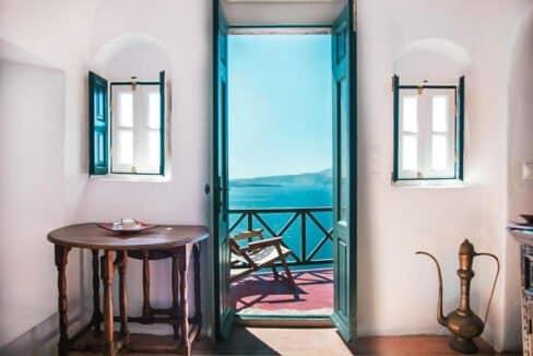 Houses for sale at Caldera of Oia Santorini, Santorini Properties 6