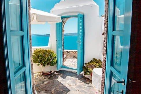 Houses for sale at Caldera of Oia Santorini, Santorini Properties 64