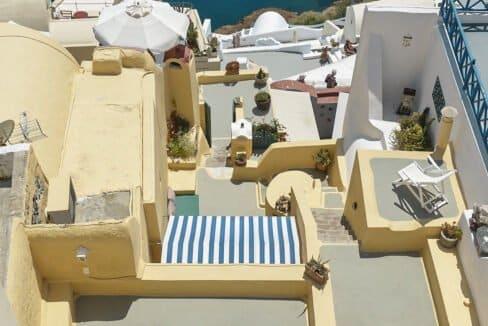 Houses for sale at Caldera of Oia Santorini, Santorini Properties 66