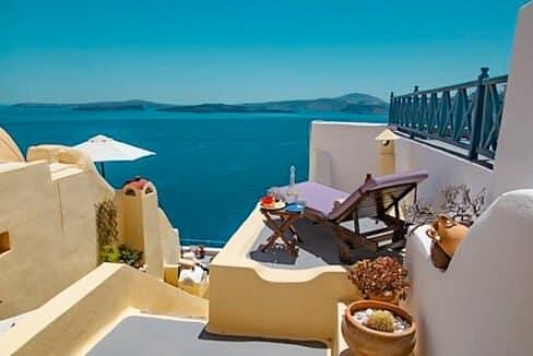 Houses for sale at Caldera of Oia Santorini, Santorini Properties 69