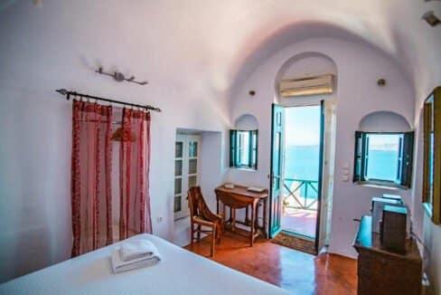 Houses for sale at Caldera of Oia Santorini, Santorini Properties 7