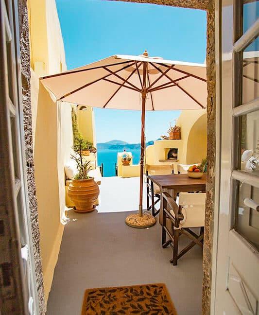 Houses for sale at Caldera of Oia Santorini, Santorini Properties 72