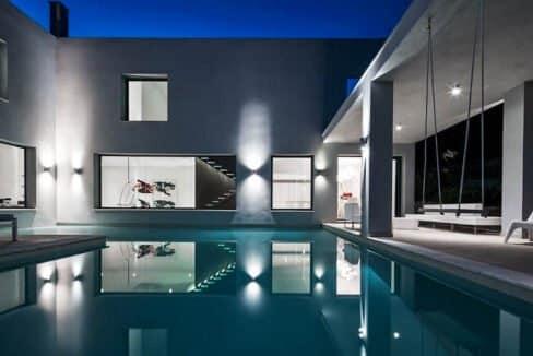 Modern Luxury Villa at Corfu Island FOR SALE, Luxury Estate Corfu Greece. But Villa in Ionio Greece, Corfu Greece Properties 10