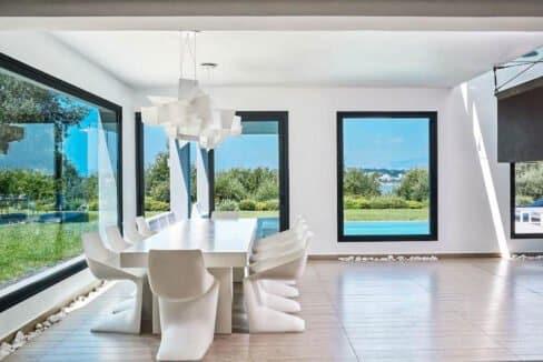 Modern Luxury Villa at Corfu Island FOR SALE, Luxury Estate Corfu Greece. But Villa in Ionio Greece, Corfu Greece Properties 13