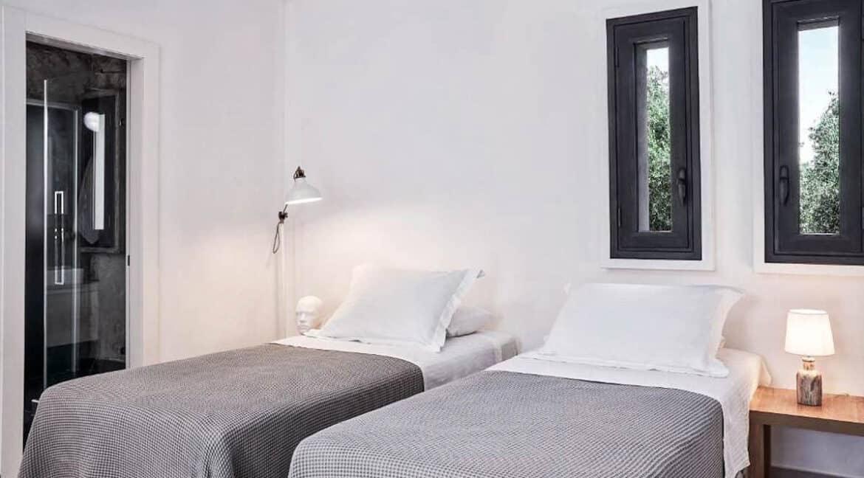 Modern Luxury Villa at Corfu Island FOR SALE, Luxury Estate Corfu Greece. But Villa in Ionio Greece, Corfu Greece Properties 14
