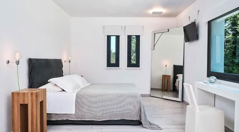 Modern Luxury Villa at Corfu Island FOR SALE, Luxury Estate Corfu Greece. But Villa in Ionio Greece, Corfu Greece Properties 16