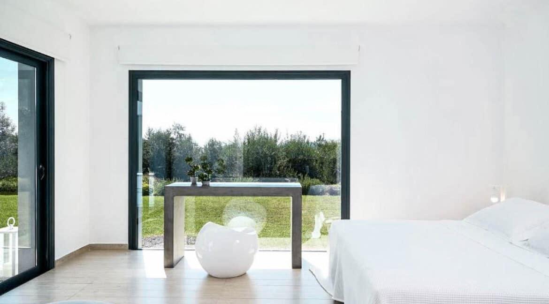 Modern Luxury Villa at Corfu Island FOR SALE, Luxury Estate Corfu Greece. But Villa in Ionio Greece, Corfu Greece Properties 20
