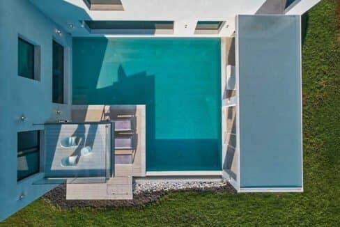 Modern Luxury Villa at Corfu Island FOR SALE, Luxury Estate Corfu Greece. But Villa in Ionio Greece, Corfu Greece Properties 4