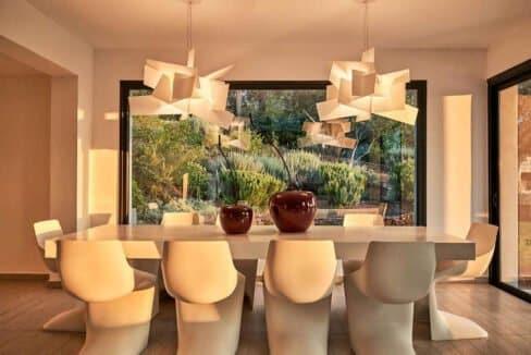 Modern Luxury Villa at Corfu Island FOR SALE, Luxury Estate Corfu Greece. But Villa in Ionio Greece, Corfu Greece Properties 7