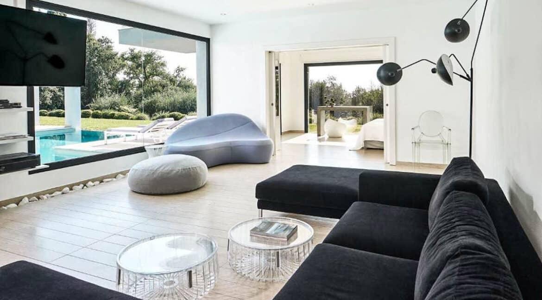 Modern Luxury Villa at Corfu Island FOR SALE, Luxury Estate Corfu Greece. But Villa in Ionio Greece, Corfu Greece Properties 9