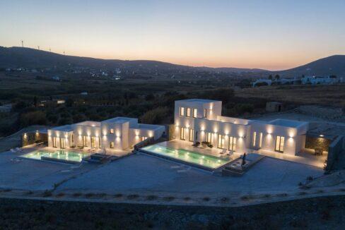 Properties for sale in Paros Greece, Paros Villas for Sale, Buy House in Paros Island 1