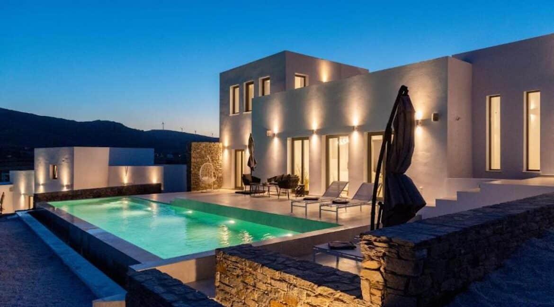Properties for sale in Paros Greece, Paros Villas for Sale, Buy House in Paros Island 15
