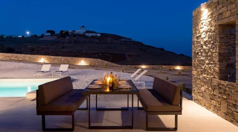 Properties for sale in Paros Greece, Paros Villas for Sale, Buy House in Paros Island 16