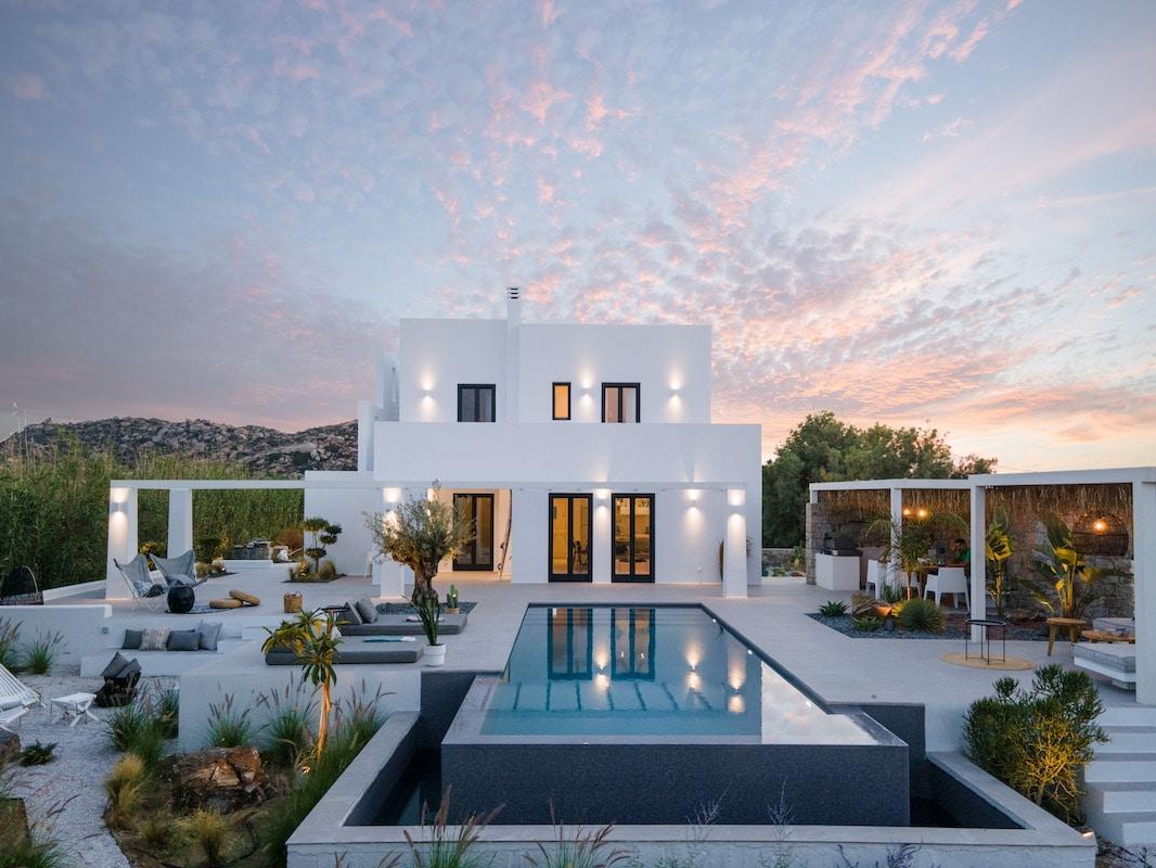 Property for sale Plaka Naxos