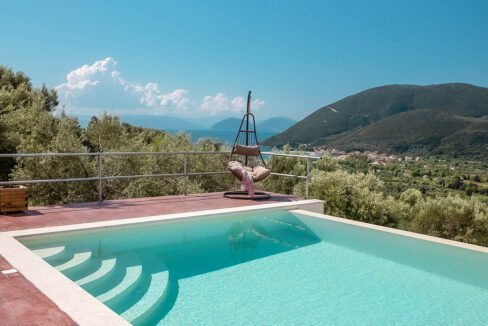 Villas for Sale Lefkada Greece, Buy a Complex of Villas in Ionio Greece, Properties Lefkada
