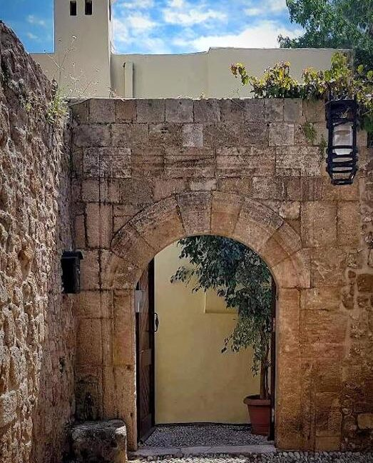 Estate in the center of Rhodes Island Greece for sale, Rhodes Luxury Villas for Sale. Rodos Luxury Property 26