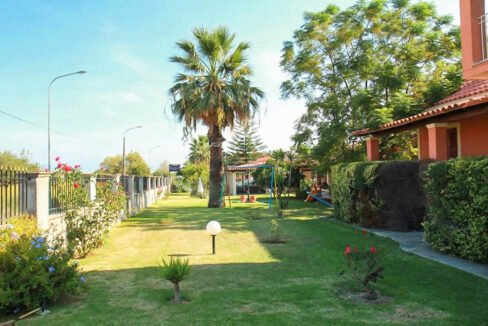Hotel for Sale Corfu, Hotels for Sale Corfu Greece. Invest Hotel Greece Corfu Island 11