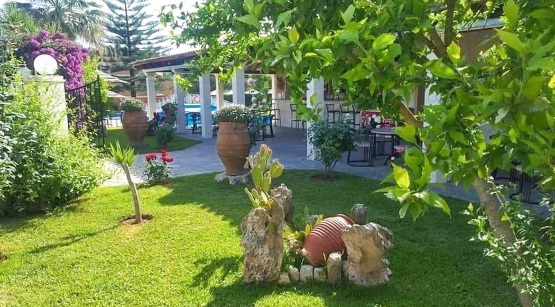 Hotel for Sale Corfu, Hotels for Sale Corfu Greece. Invest Hotel Greece Corfu Island 12