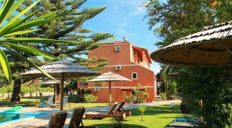 Hotel for Sale Corfu, Hotels for Sale Corfu Greece. Invest Hotel Greece Corfu Island 13
