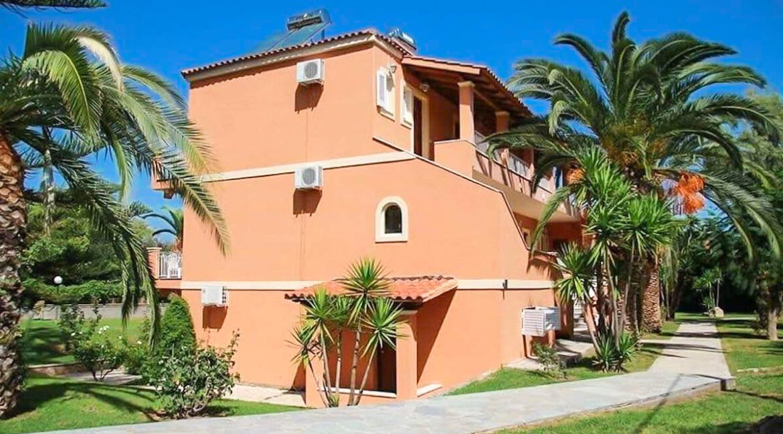 Hotel for Sale Corfu, Hotels for Sale Corfu Greece. Invest Hotel Greece Corfu Island 14