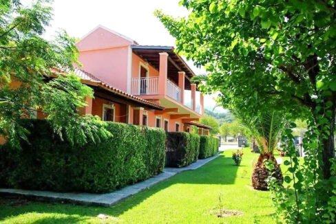 Hotel for Sale Corfu, Hotels for Sale Corfu Greece. Invest Hotel Greece Corfu Island 17