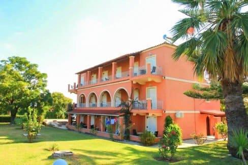 Hotel for Sale Corfu, Hotels for Sale Corfu Greece. Invest Hotel Greece Corfu Island 18