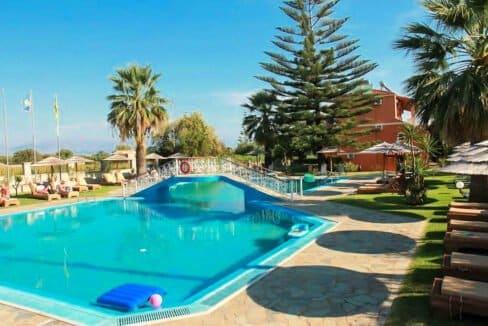 Hotel for Sale Corfu, Hotels for Sale Corfu Greece. Invest Hotel Greece Corfu Island 2