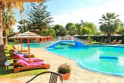 Hotel for Sale Corfu, Hotels for Sale Corfu Greece. Invest Hotel Greece Corfu Island 3