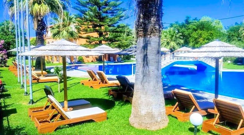 Hotel for Sale Corfu, Hotels for Sale Corfu Greece. Invest Hotel Greece Corfu Island 4