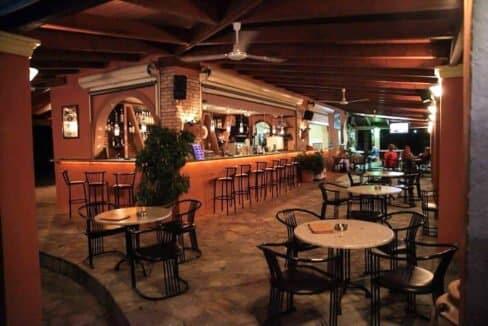 Hotel for Sale Corfu, Hotels for Sale Corfu Greece. Invest Hotel Greece Corfu Island 5