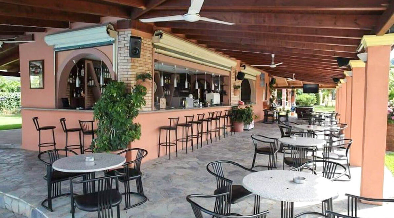 Hotel for Sale Corfu, Hotels for Sale Corfu Greece. Invest Hotel Greece Corfu Island 7